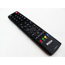 Controle Remoto Rc3000m01 Original Tv Led/lcd Philco