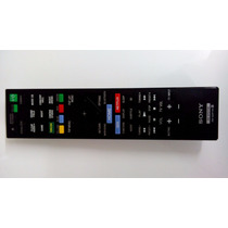 Controle Sony Rm-adp119 Bdv-n7200w Hbd-n9200w Home Theater