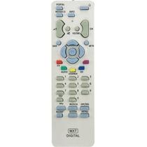 Controle Remoto Net Digital - Marca Mxt - Frete 5,90