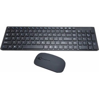 Kit Remoto Wi Fi Teclado Mouse Sem Fio Smart Tv Lg E Outras
