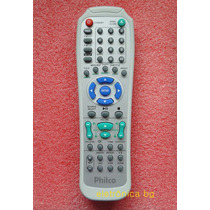 Controle Home Philco Pht777 | Pht777n | Pht910 Original