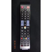 Remoto Samsung Tv Led Plasma Lcd Original Bn98-03953a