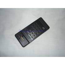 Controle Remoto Rc-c105 Cd Player Aiwa Usado Funcionando