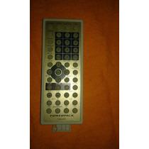 Controles Original,dvd Player Portátil Powerpack Dvd-px7.
