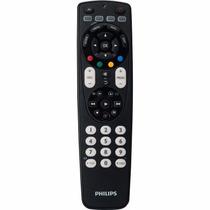 Controle Remoto Universal Srp4004 4 Em 1 Philips