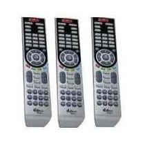 Controle Universal Tv Duo Sat Troy Hd ( Pronta Entrega )