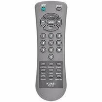 Controle Remoto Tv Philco Tubo Pcr 97 Pcr 111 Pavm 2900 2901