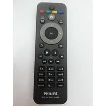 Controle Remoto Dvd Blu-ray Philips Séries2000/3000/e5000bdp