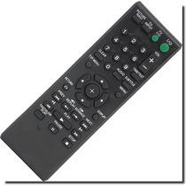 Controle Remoto Dvd Sony Dvp Sr 320 Dvpsr320