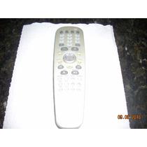 Controle Remoto Para Dvd E Tv Philips Original