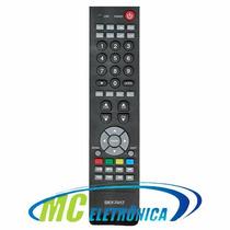 Controle Remoto Para Tv Lcd Semp Toshiba Ct-6420 / Ct-6360