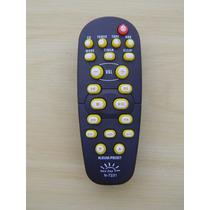 Controle Remoto Som Philips N-7231 Rádio Áudio Aparelho
