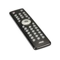 Controle Remoto Tv Monitor Lcd Aoc T2242we / T2442e Original