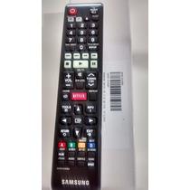 Controle Home Theater Ah59-02408a Ht-e6750w/zd E4500 E4530