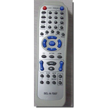 Controle Remoto Para Dvd Diplomat Dvp 320 E Cougar