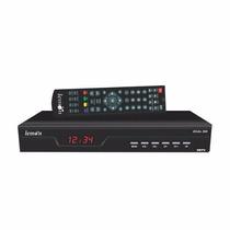 Aparelho Receptor Tv Digital Dual 300 - Full Hd - Lemon Hdtv