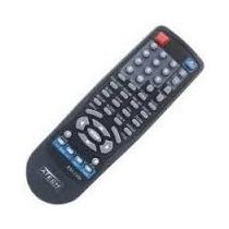 Controle Remoto Dvd Sva. Mod.: Rm-1300 Emb Com 10 Pçs