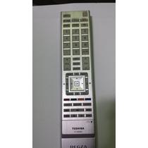 Controle Remoto Toshiba Ct9035 Regza Tv3d E Dvd Original