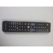 Controle Remoto Tv Led Samsung Smart Original Bn98-03767b