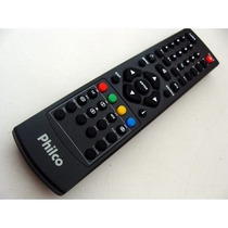 Controle Remoto Tv Philco Lcd/led 22-24-27-32-39 E 42.origin