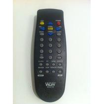 Controle Remoto Tv Tubo Philips Pt 110 120 20gl 20 Pt 121a