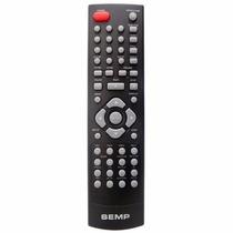 Controle Remoto Para Dvd Semp Toshiba Dvd 3270 Original
