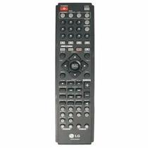 Controle Remoto Home Theater Lg Akb32203606 Original