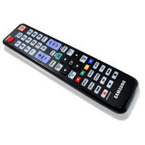 Controle Remoto Tv Samsung Lcd Aa59-00515a * Original *