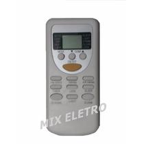 Controle Remoto Ar Condicionado Komeco Zh/jt-01 / Zh/jt-03