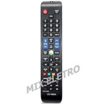 Controle Remoto Para Tv Led Samsung Un32eh4500g Un40eh5300g