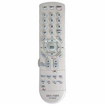 Controle Remoto Tv Semp Toshiba Ct-8030 Tv2955 Tv2988 Tv3855