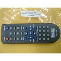 Lote C/ 10 Controle Remoto Rc 110 Inovox In 1216 100% Orig.