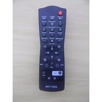 Controle Remoto Som Micro System Philips Fw505/ Fw507 Áudio