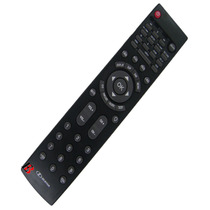 Controle Remoto Original Tv Led Lcd H-buster Hbtv4201fd