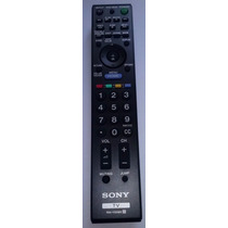 Controle Remoto Tv Lcd Sony Bravia Rm-yd066