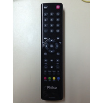 Controle Remoto Tv Philco Ph32 Led