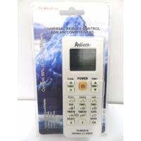 Controle Remoto Universal De Ar Condicionado Split (articco)