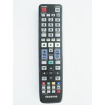 Controle Original Home Theater Samsung Ht-d450k D550k D553k