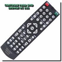 Controle Remoto Para Dvd Inovox Rc-101