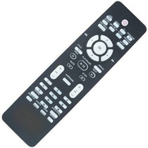 Controle Remoto Home Theater Philips Hts-3152 / 3155 Outros
