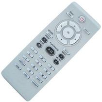 Controle Remoto Dvd Philips Dvp-3040 / Frete Gratis