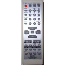 Controle Remoto Para Som Micro System Panasonic Eur7711150