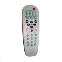 Controle Remoto Receptor Tv Digital Philips Mc-0145