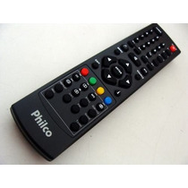 Controle Remoto Tv Lcd | Led Philco Ph32d Ph42d Ph32m Ph42m