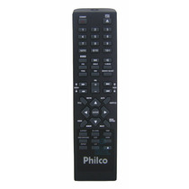 Controle Remoto Mini System Philco Ph400 Ph650 Ph800 Origin.