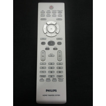 Controle Remoto Home Theater Philips Hts 3090