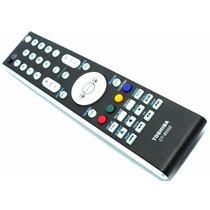Controle Remoto Tv Lcd Led Semp Toshiba Ct- 6330 E 90333
