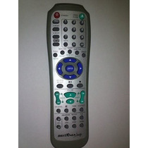 Controle Remoto Home Theater Britania Fama100 240 240n