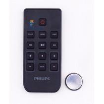 Controle Som Philips Fwp2000/78 Fwp2000x/78 Fwp2000 Original