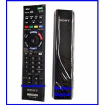 Controle Original Tv Sony Rm-yd101 Remoto Tv Led - Smat Tv